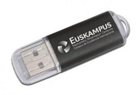 Memoria USB Block resina