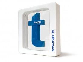 Estuche MARCO USB personalizable