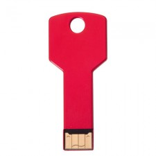 usb-key-roja-4GB
