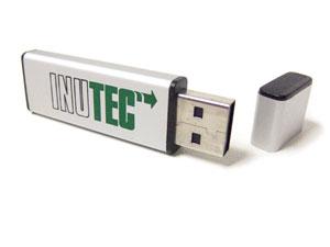 Memoria USB Alu