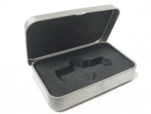 Estuche USB metal thick box3