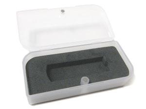 Estuche USB plastic box3