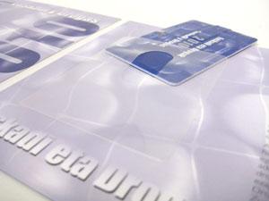Estuche USB landscape folder detalle