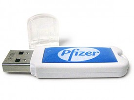 Memoria USB Basic Resina