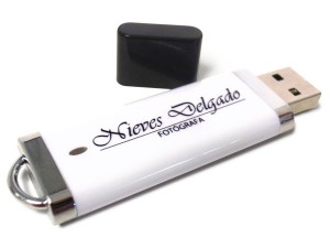 USB modelo Executive personalizado