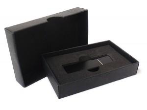 Caja regalo USB con pendrive ALU