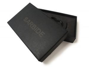 Caja Regalo para pendrives y USB