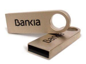 USB Kompact personalizado