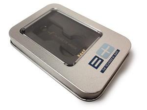 Caja USB Window