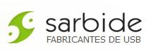 Pendrives y Memorias USB personalizadas con tu logo y marca Sarbid